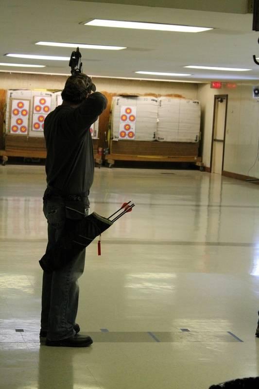 archery league